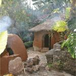 Photo de Hotel La Casona Temazcal