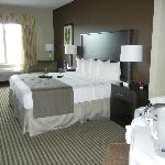 Photo de BEST WESTERN PLUS Parkersville Inn & Suites