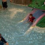 Foto Castle Rock Resort & Waterpark