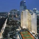 Photo of Shangri-La Hotel Jakarta