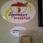  Superstart Breakfast