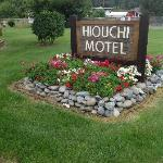 Photo de Hiouchi Motel