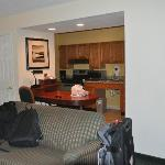 Residence Inn Colorado Springs Central照片