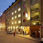 ‪The 4You Hostel & Hotel Munchen‬