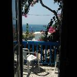 Photo de Hotel Alkyon Siros
