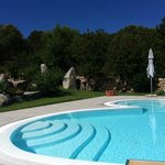 Foto de Bed & Breakfast S'Alzola