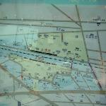  The map flom shanghai station
