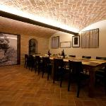  Cantina degustazione