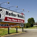 Mother Webb's Steak House