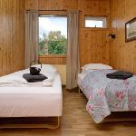 Two bedroom room
