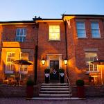 ‪The Old Vicarage Boutique Hotel‬
