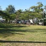 Bucasia Beachfront Caravan Resort Foto