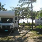 Bucasia Beachfront Caravan Resortの写真
