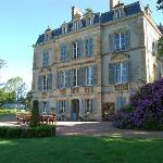  Front of the Chateau