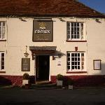 The Crown at Aldbourne
