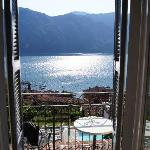 Photo de Hotel Belvedere Bellagio