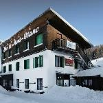 Mont Blanc Lodge