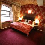 Place Apartment Hotel Manchester