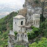  Erice particolare