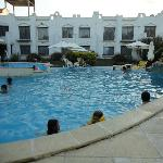 Palmar Hotel