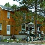 Bellwood Inn Bed & Breakfast