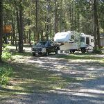 Pinegrove Campground and R.V. Parkの写真
