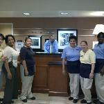 Hampton Inn & Suites Highland Foto