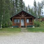  1 Bedroom Cabin at Glacier Outdoor Center