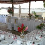 Wedding at The Royal, by Rex Resorts, St Lucia