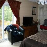 Foto Lakeview Manor Bed & Breakfast