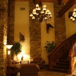  Lodge Lobby