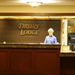 Photo de Drury Lodge Cape Girardeau