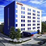 ‪Hampton Inn by Hilton Guadalajara/Expo‬