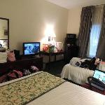 Foto van Fairfield Inn Greenville-Spartanburg Airport