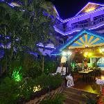 Patong Sun Beach Hotel
