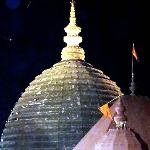 Kamakhya Temple Dome @ Night