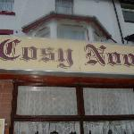 Photo of Cosy Nook Blackpool
