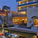 Grand Hyatt San Antonio