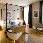 Escalus Luxury Suites Verona Foto