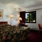 Super 8 Motel - Brooklyn Center resmi
