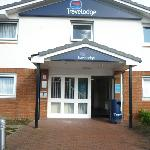 Foto de Travelodge Coventry Binley Hotel