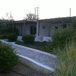 Photo de Niriides Hotel