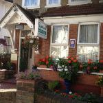 Granada Guest House, Folkestone, great place to stay....