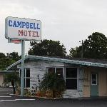 Campbell Motel