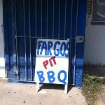 Fargo&#39;s BBQ Pit
