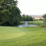 Foto de Top Meadow Golf Club & Hotel