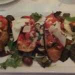 Bruschetta...amazing!