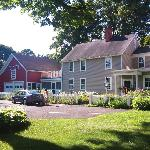 Φωτογραφία: The Cornucopia at Oldfield  Bed & Breakfast