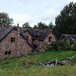 Mill Covert Country Bed & Breakfast