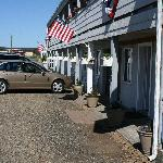 Sand Dollar Inn and Cottages